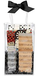 Epic Products Drinking Tower Game Ice Bag Gift Set