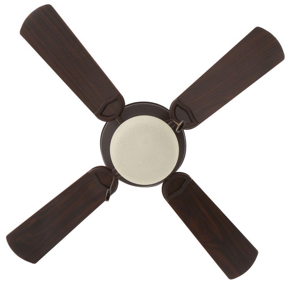 Hampton Bay 61876 Courtney 42 U0026quot  Oil Rubbed Bronze Indoor Ceiling Fan - Check Back Soon