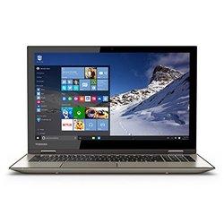 """Toshiba Radius 15.6"""" Laptop i5 2.2GHz 8GB 750GB Window 10 (P55W-C5200X)"""