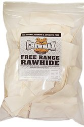 ChewMax Pet Products Vanilla Chips, 1.5-Pound
