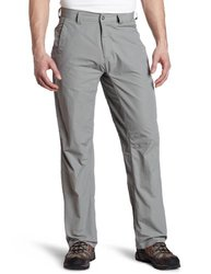 Mountain Khakis Men's Equatorial Pant Relaxed Fit - Willow - Sz: 32 W/32 L