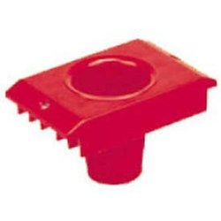 Shuter 1010036 BT-40 CNC Tool Holders - Red