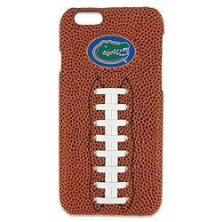 NCAA Florida Gators Classic Football iPhone 6 Case, Brown