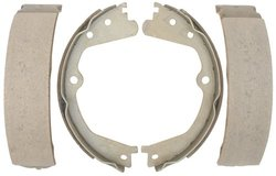 Raybestos 952PG Professional Grade Parking Brake Shoe Set - Drum in Hat