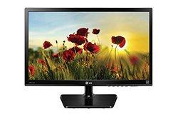 "LG 23.8"" Widescreen IPS LED Monitor - Black (23MP47HQ-P)"