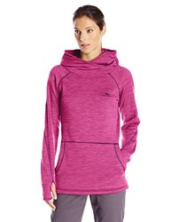High Sierra Women's Lizze Pullover, Medium, Razzmatazz
