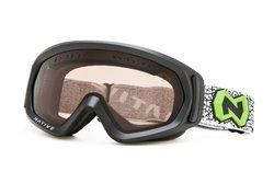 Native Eyewear Pali Polarized Goggle (Amber, Asphalt)