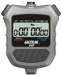 Ultrak 440 Lap or Cum Timer - Set of 6 (440-6)