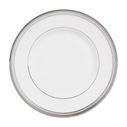 Wedgwood Sterling 9-Inch Accent Plate