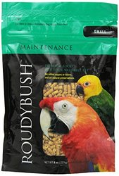 Roudybush Daily Maintenance Bird Food, Small, 8-Ounce
