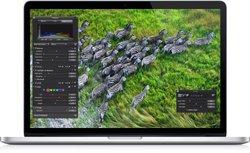 """Apple MacBook Pro ME664LL/A 15.4"""" Retina IPS i7 2.4GHz 8GB 256GB OSX"""