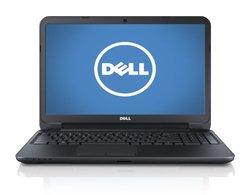 "Dell Inspiron 15 15.6"" Laptop 1.8 GHz 4GB 500GB Windows 8 (i15RV-6190BLK)"