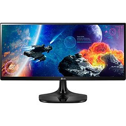 "LG 25"" Ultra Wide IPS LED Gaming Monitor"