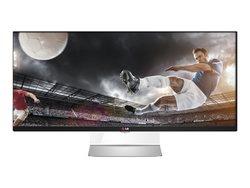 "LG 34"" Ultra-Wide LED Monitor (34UM94-P)"