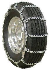 Glacier Chains Light Truck Twist Link Tire Chain
