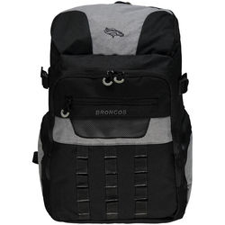 NFL Denver Broncos Backpack - Black
