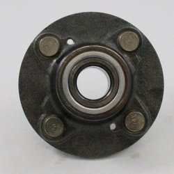 Dura International 29512241 Rear Hub Assembly