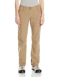 Craghoppers Women's NosiLife Pro Lite Trousers - Taupe - Size: 12