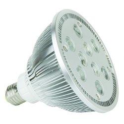 Sunlite PAR38 /LED/12W/W/D 12-watt 120-volt Medium Base LED PAR38 Lamp, White