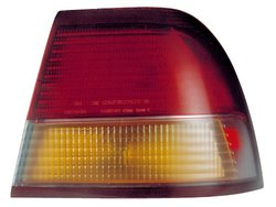 Eagle Eyes DS468-U000L Nissan Driver Side Rear Lamp