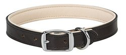 "Weaver Leather Padded Collar, Natural Liner, 3/4"" x 15"""