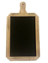 """Tag Framed Message Board - Natural - 18.5"""" x 10.2"""" x 59"""""""