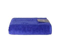 "Villeroy & Boch ""Switch"" Hand Towel, Blue"