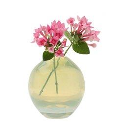 Chive Pearl Vase - Mint - Size: Large