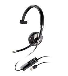 Plantronics Blackwire On-Ear Headset w/ Mic(87505-01)