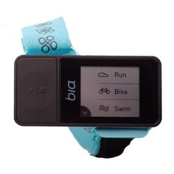 Bia Multisport GPS Watch - Pure Joy Turquoise