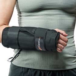 PowerPlay Cold & Compression Cold Therapy Wrist Orthosis
