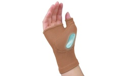 Etel USA Gel Pad Carpal Tunnel Sleeve - Left