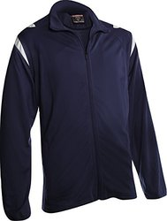 Vizari Cambria Jacket, Navy, Adult X-Large