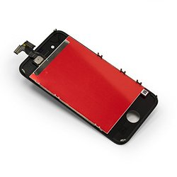 ExPoint LCD & Digitizer Screen Replacement for Apple iPhone 4 GSM - Black