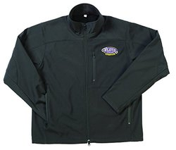 Weaver Leather Women's Livestock Jacket, Black, Large