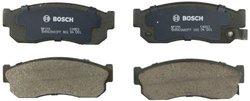 Bosch BP233 QuietCast Premium Disc Brake Pad Set