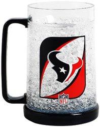 NFL Houston Texans Monster Freezer Mug - 38 Ounce