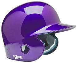 Schutt Sports AiR-Pro Maxx T Baseball Batter's Helmet, Purple, X-Large