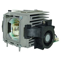 Lutema 456-231-P01 Dukane 456-231 LCD/DLP Projector Lamp (Philips Inside)
