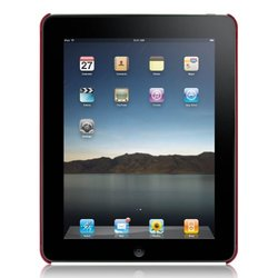 Mivizu iPad Eclipse EPI Coral Reef Red
