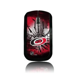 NHL Carolina Hurricanes Wireless Mouse