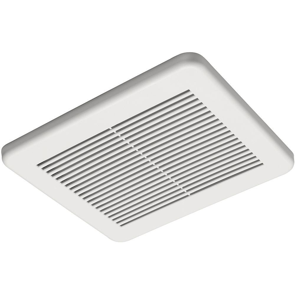 Hampton Bay 50 Cfm Ceiling Exhaust Bath Fan 7114 01