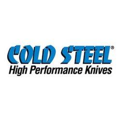 Cold Steel Banner