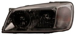 Auto 7 584-0045 Headlight Assembly