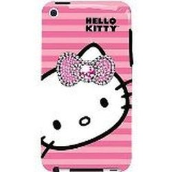 Hello Kitty iPod Touch 4 Case - Pink (HK-24609)