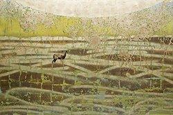 "Marmont Hill Savannah Canvas Wall Art - 24"" x 16"""