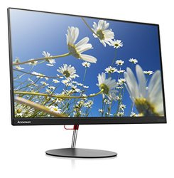 "Lenovo ThinkVision 24"" LED LCD Monitor (60C9-MAR1-WW)"