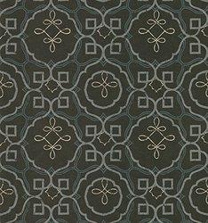 56 sq. ft. Spanish Tile Wallpaper
