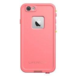 Lifeproof Fre Series Waterproof iPhone Case: 6S Plus/Sunset