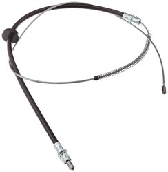 Bruin High Quality Parking Brake Cable (95217)